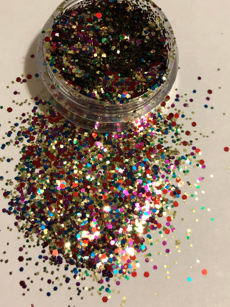 All That Chunky Glitter Mix