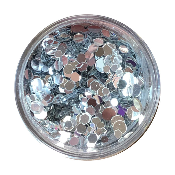 Sparkles Nail Products Glitter #205