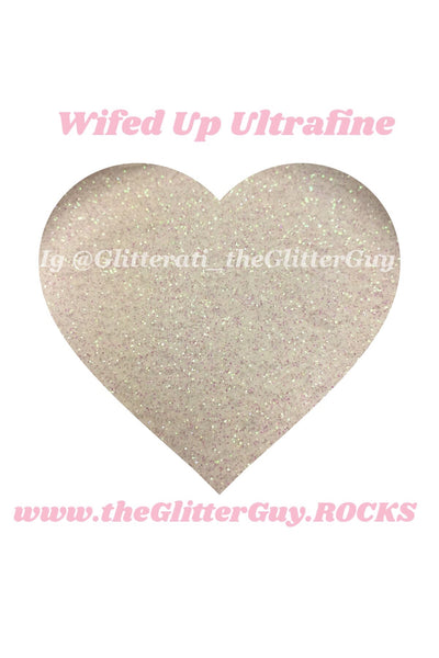 Wifed Up Ultrafine Glitter
