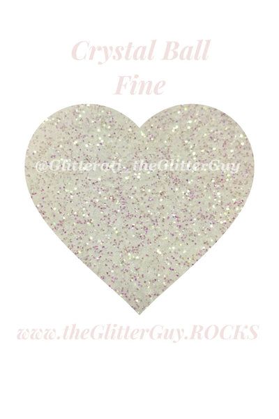 Crystal Ball Fine Glitter