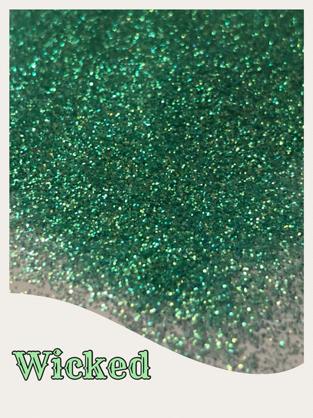 Wicked Ultrafine Iridescent Glitter