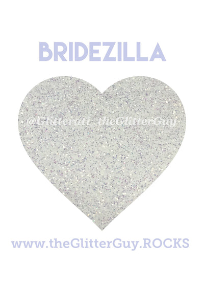 Bridezilla Ultrafine Glitter