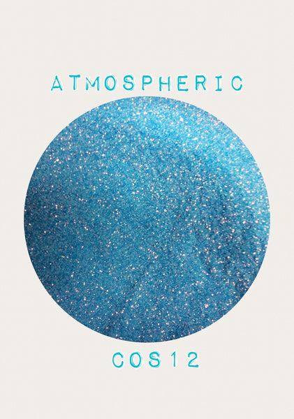 Atmospheric Ultrafine Cosmetic Glitter