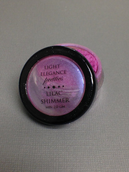 Pretties Dry Effect Pigment