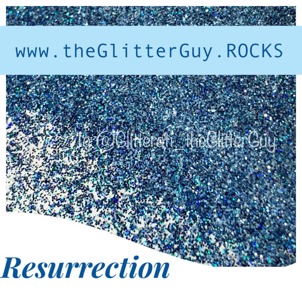 Resurrection Ultrafine Glitter Mix