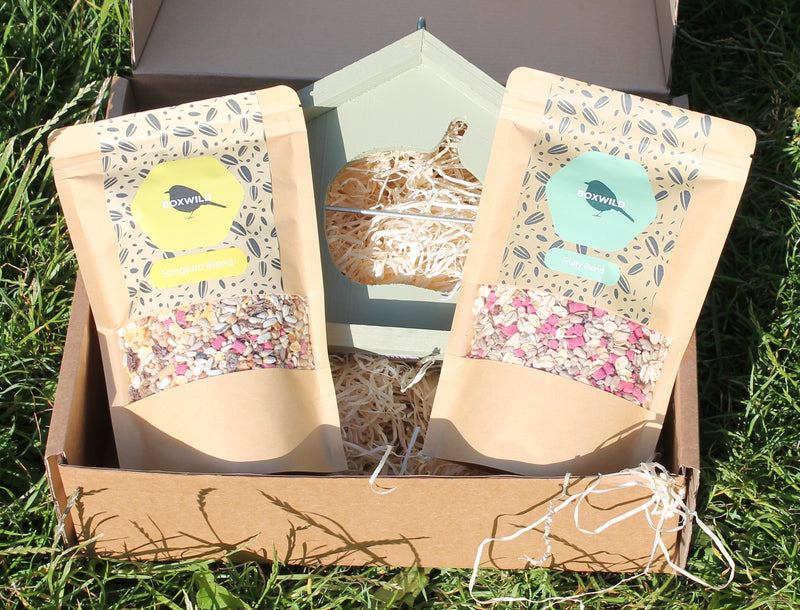 Songbird Fruity Gift Box