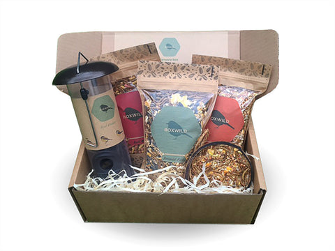 Wildlife Gift Box