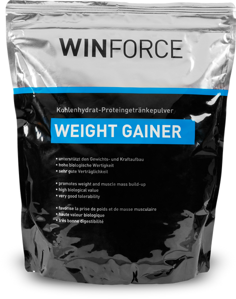 Weight Gainer 2500g