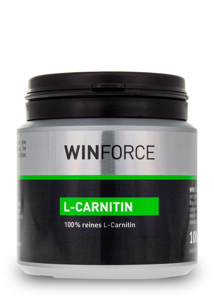 L-Carnitin Neutral 100g