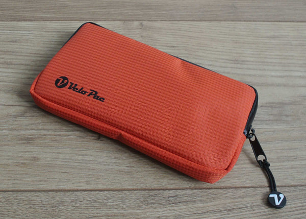 VeloPac RIDEPAC LITE Orange