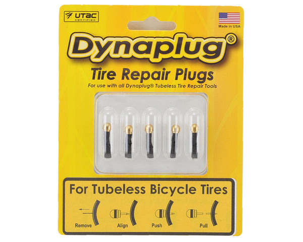 Repair Plugs Bicycle Edition 5 Stk. / pcs