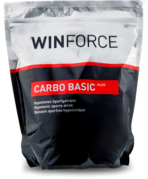 Carbo Basic Plus 900g
