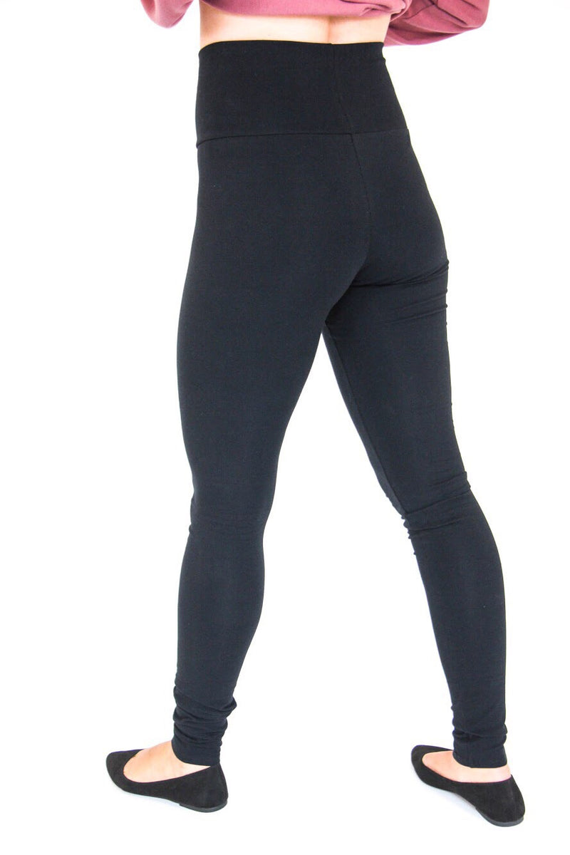 M.E.L. Legging | Black