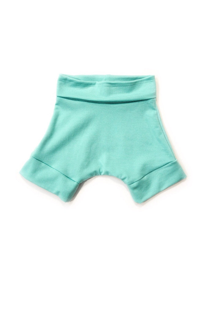 Spurts Shorts | Gummy Shark Blue (LIMITED)