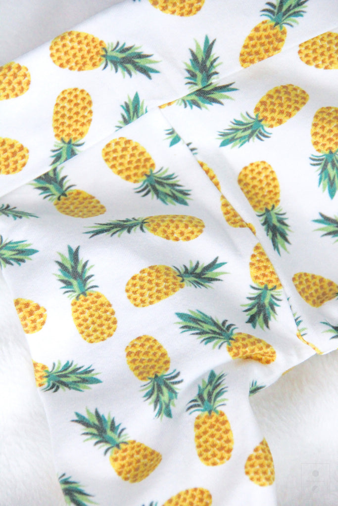 Baby Kit 2 piece Gift Set | Pineapple