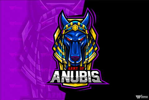 Army Of Anubis