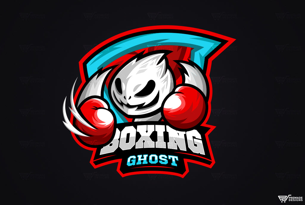 Boxing Ghost