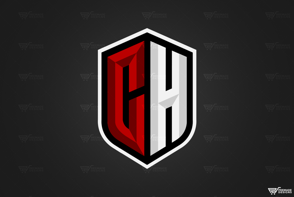 CH Lettermark