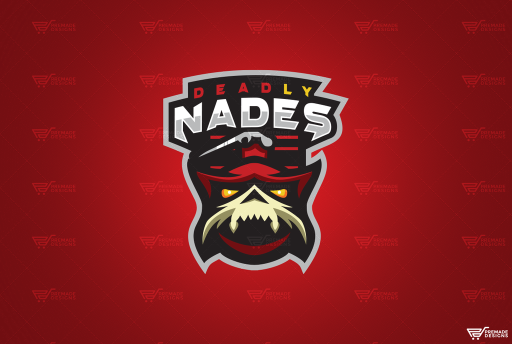 Deadly Nades