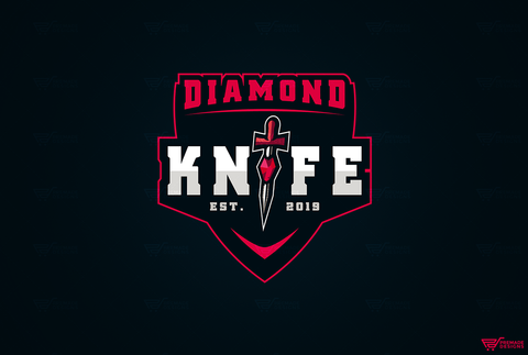 Diamond Knife