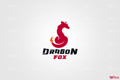Dragon Fox