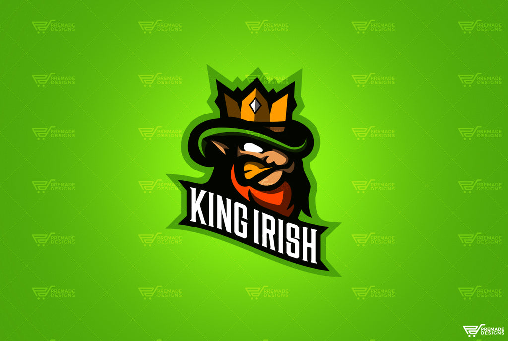 King Irish