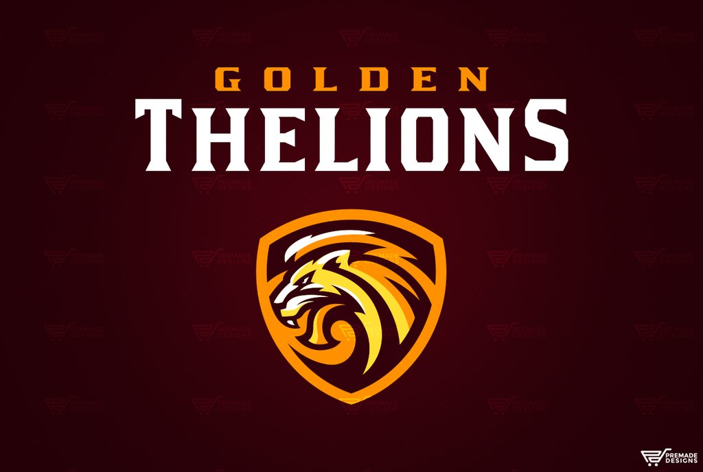 The Lions Golden