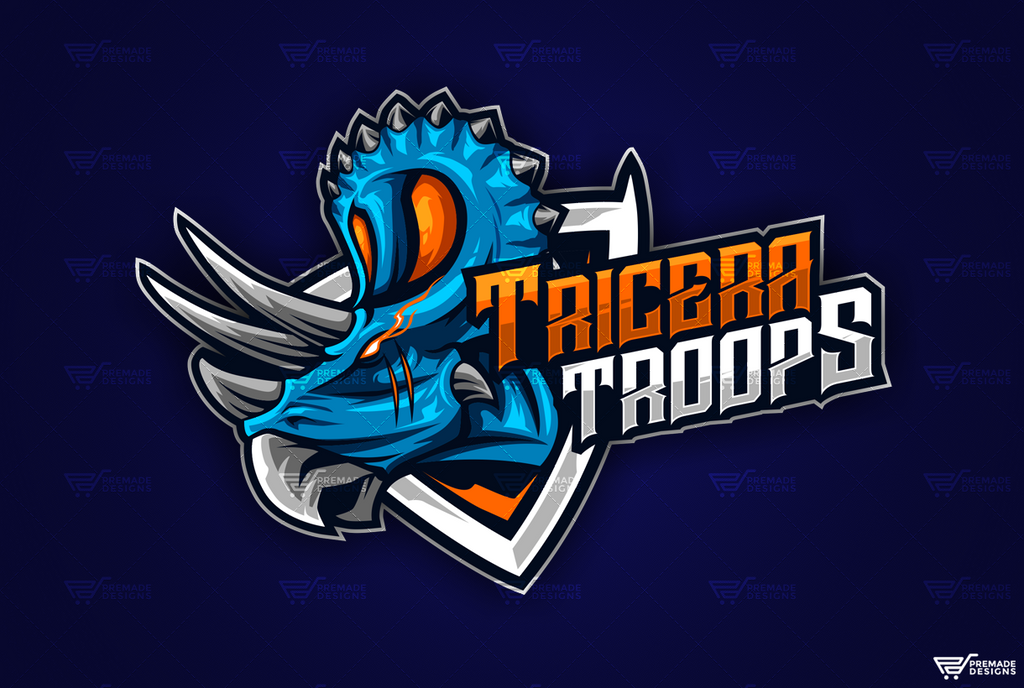 Tricera Troops