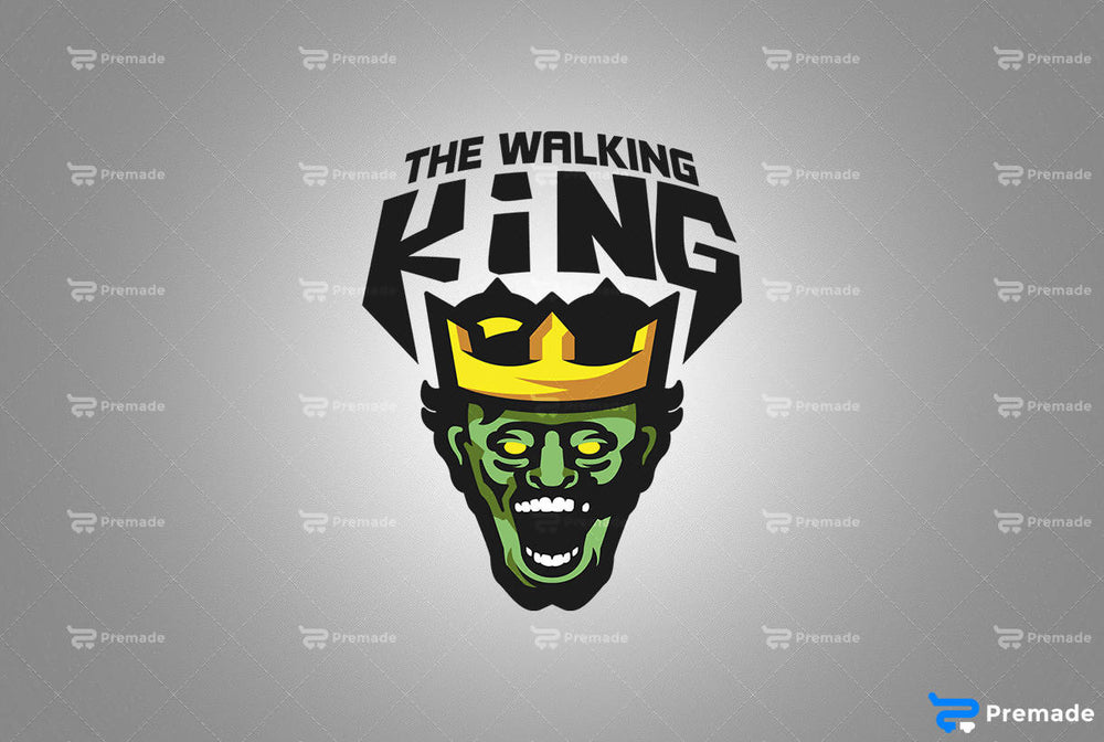 The Walking King