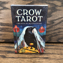 The Crow Tarot Deck
