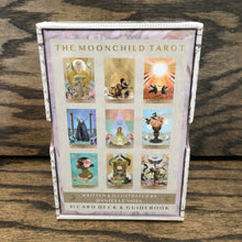 The Moonchild Tarot Deck