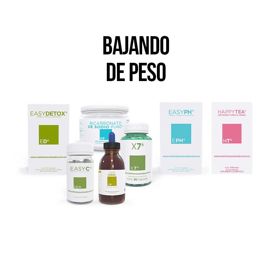 KIT PESO SALUDABLE
