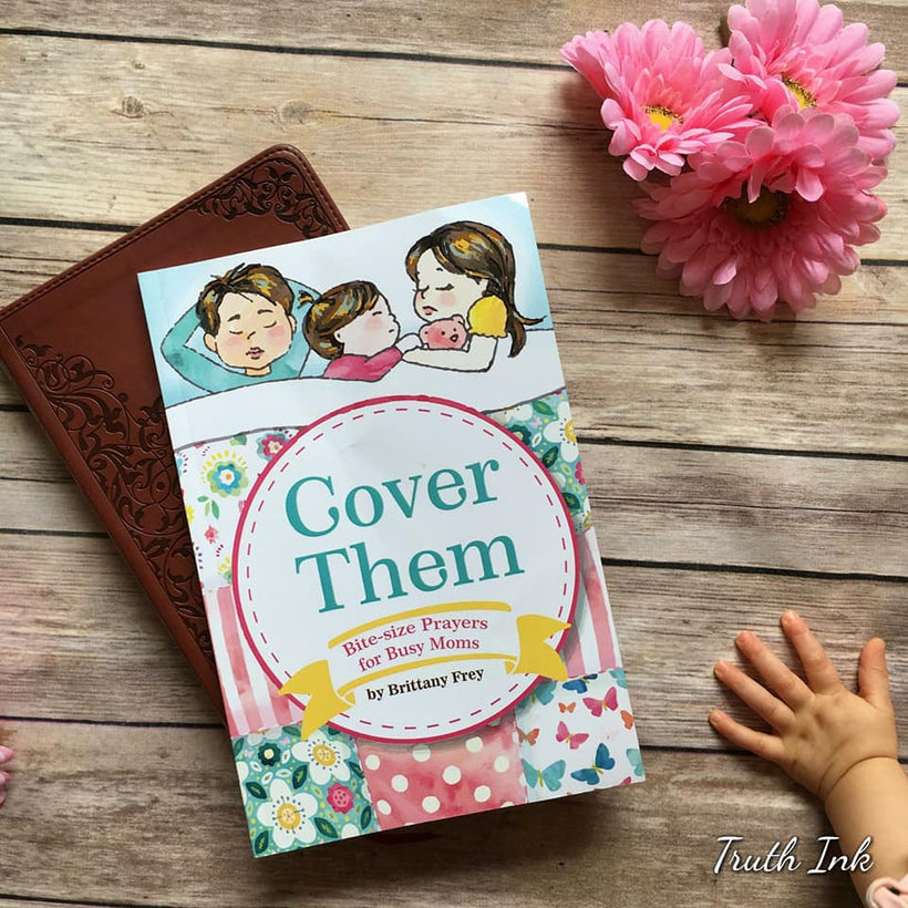 COVER THEM Collection