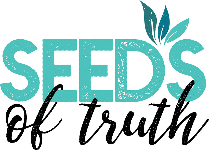 Seeds Of Truth Scripture Cards