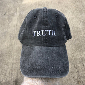 "HAT - ""Truth""  (Sold Out)"