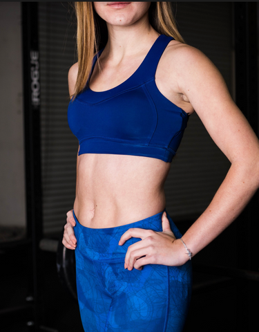 """Fitness - Altium Sports Bra"