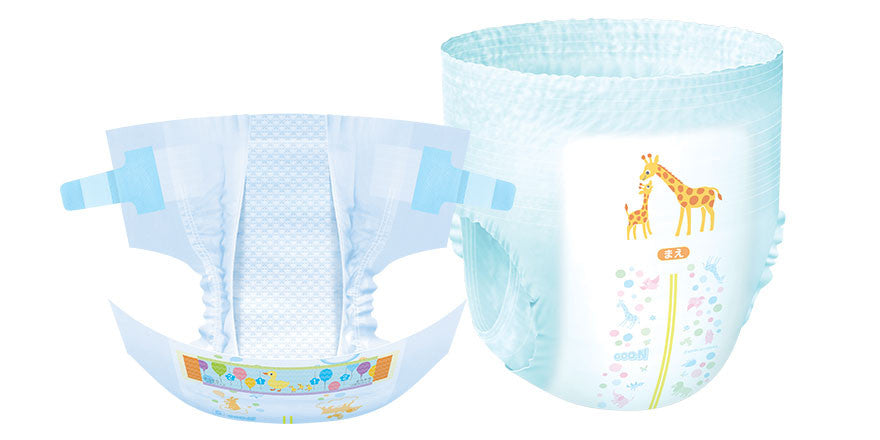 how to pick the right disposable diaper for your baby goo n