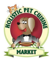 Holistic Pet Cuisine is your complete all natural pet food store that offers local free delivery of your every pet needs