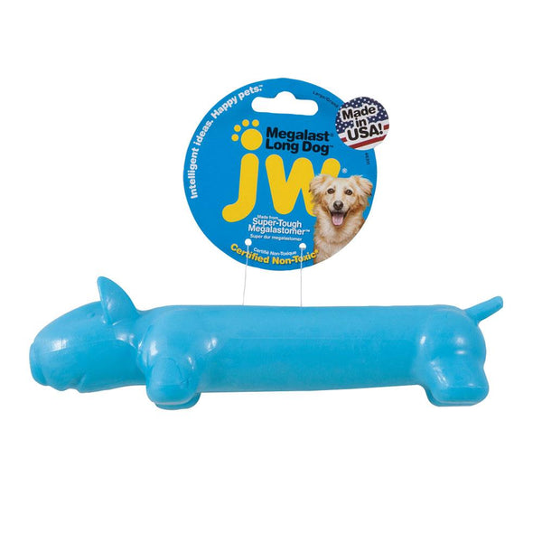 JW Pet Megalast Long Dog Dog Toy