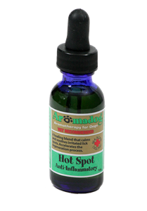 Holistic Dog Aroma Dog Hot Spot Anit-Inflammatory 1 oz