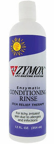 Holistic Pet Zymox Enzymatic Conditioning Rinse with D3 12 oz