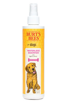 Burt's Bees Waterless Shampoo With Apple and Honey For Dogs