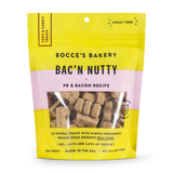BOCCE'S Everyday Bac N' Nutty Soft & Chewy 6oz