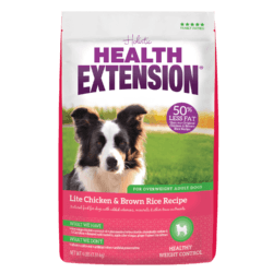 Health Extension Lite 4lbs