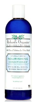 Holistic Pet Richard's Organics Nourishing Conditioner 12 oz