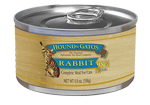 Hound and Gatos American Rabbit for Cats 5.5 oz NEW!