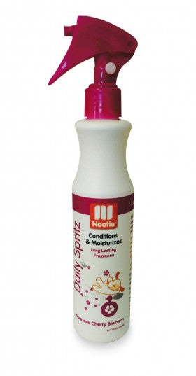 Holistic Pet Nootie Japanese Cherry Blossom Daily Spritz 8 oz