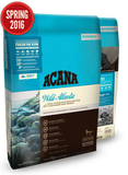 Holistic Dry Cat Acana Wild Atlantic Cat 12lb