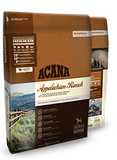 Holistic Acana Appalachian Ranch Dog Food 13.5lb