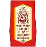 Stella & Chewy's Raw Coated Kibble With Wholesome Grains Chicken Recipe Dry Dog Food